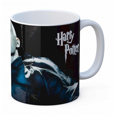 Taza Voldemort - Harry Potter