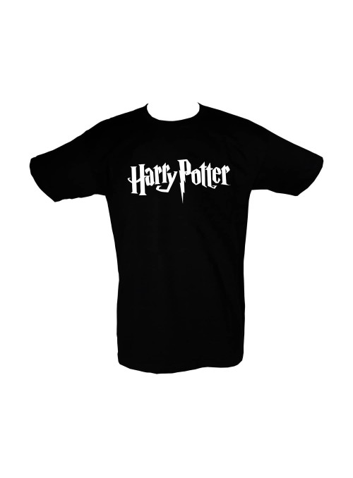 Noir t-shirt Harry Potter Sac - Harry Potter