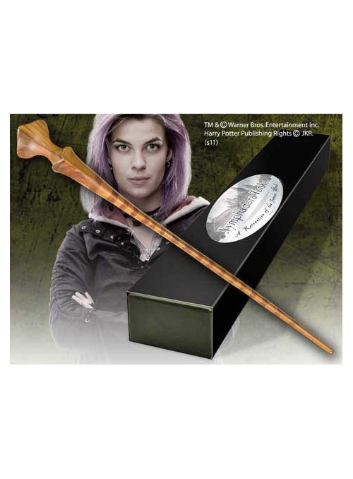 Wand Ollivander of Nymphadora Tonks Premium Box