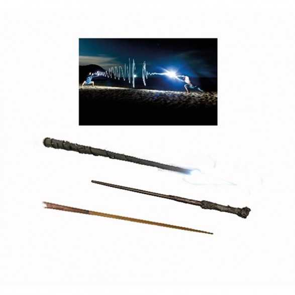 Wand pen Harry Potter invisible ink - Harry Potter