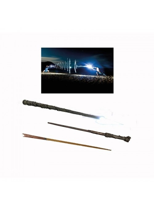 Wand led light Hermione's - Harry Potter
