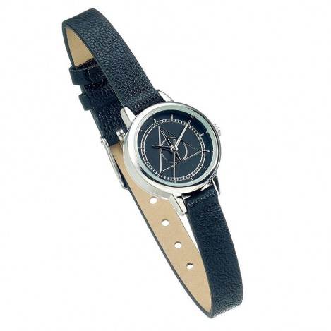 Watch Deathly Hallows Harry Potter 20mm