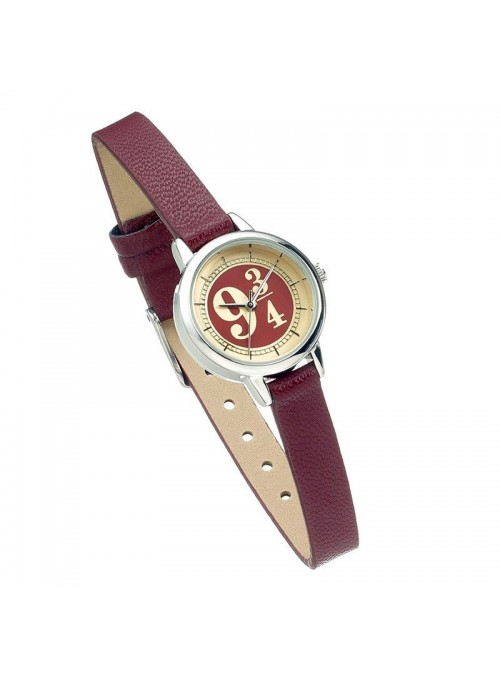 Reloj Platform 9 3/4 Harry Potter