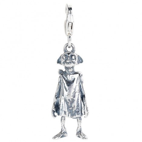 Pendant Charm Collection Dobby Harry Potter silver