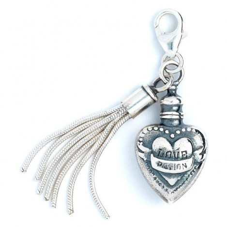 Pendant Charm Collection Love Potion Harry Potter silver
