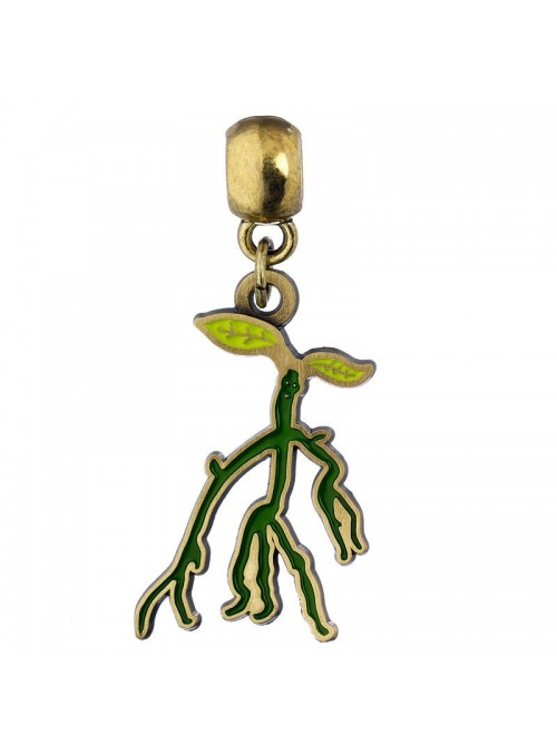 Colgante Charm Collection Bowtruckle Animales Fantasticos