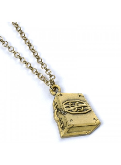 Pendentif NS Valise Animaux...