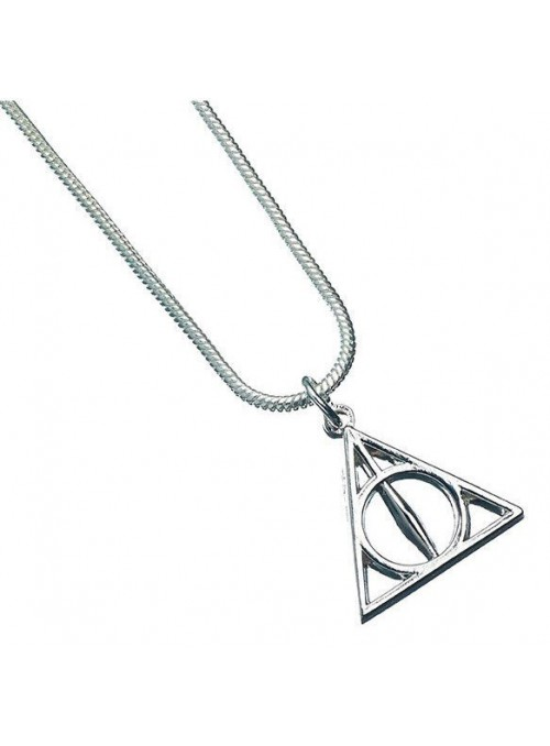 Colgante Deathly Hallows - Reliquias de la muerte - Harry Potter