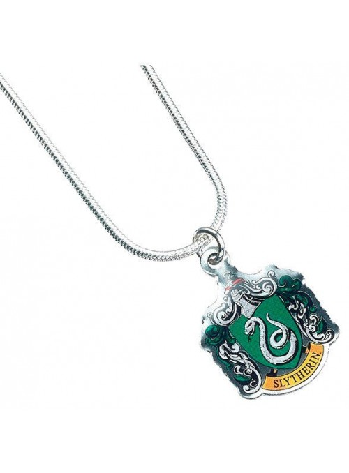 Penjoll De Slytherin Cresta De Harry Potter