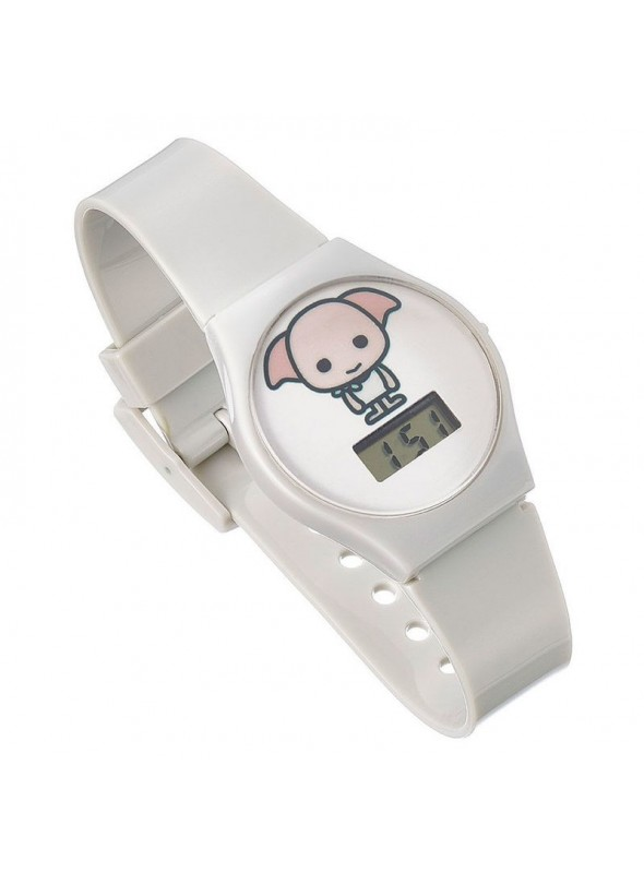 Reloj Dobby Harry Potter