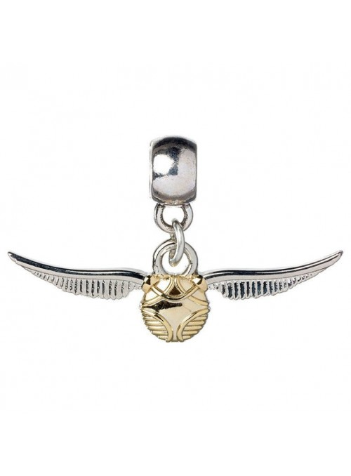 Colgante Charm Collection Golden Snitch Harry Potter