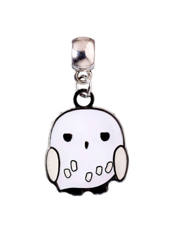 Colgante Charm Collection Hedwig Harry Potter