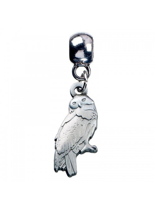Colgante Charm Collection Hedwig the Owl Harry Potter