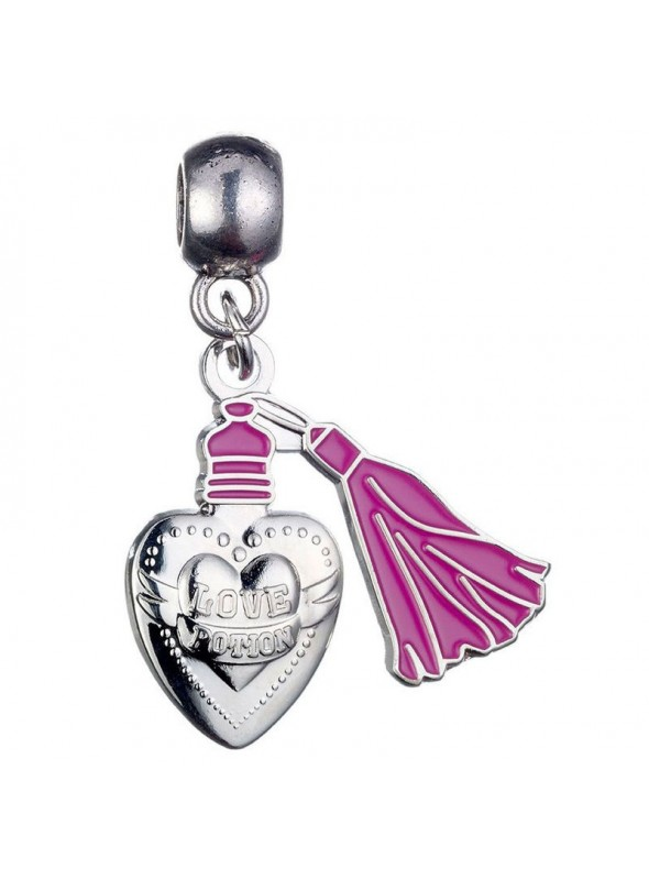 Colgante Charm Collection Love Potion Harry Potter