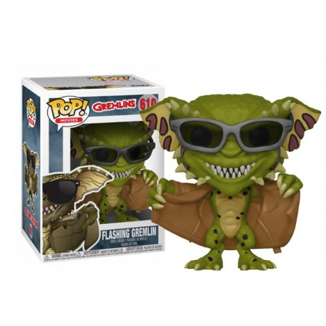 Figura Funko POP Flashing Gremlin - Gremlins 2
