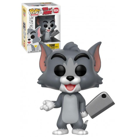 Figura Funko POP Tom - Tom y Jerry
