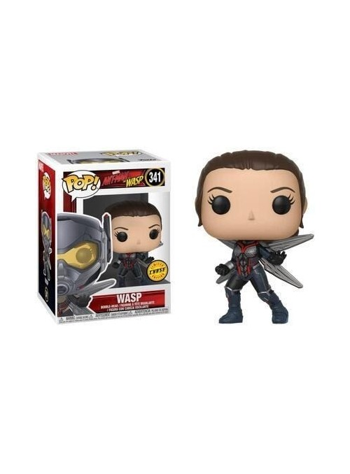 Figura POP Wasp chase - Marvel Ant-Man & The Wasp