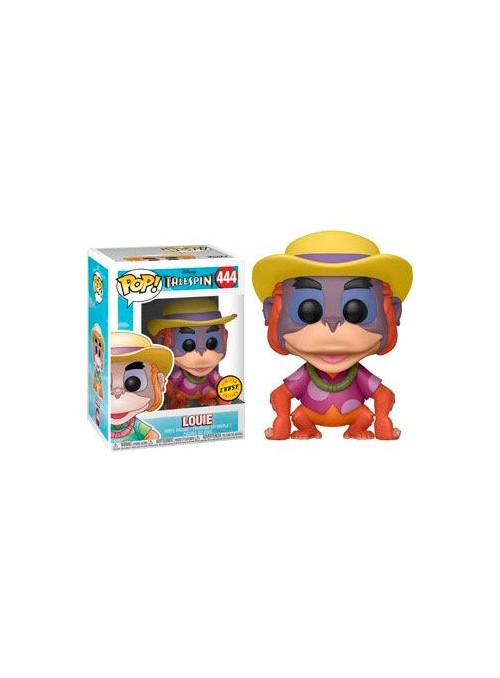 Figura POP Louie Chase - TaleSpin