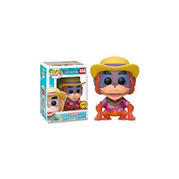 Figure POP Louie Chase - TaleSpin