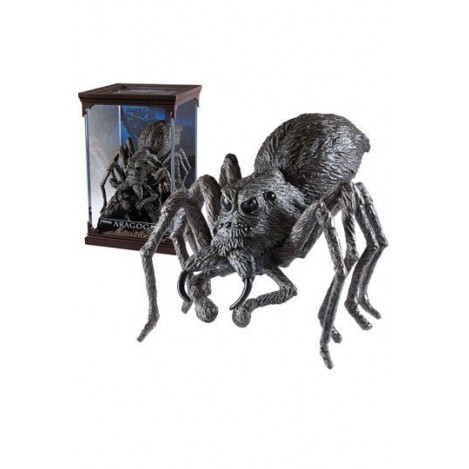 Figura Magical Creatures Aragog 13 cm - Harry Potter