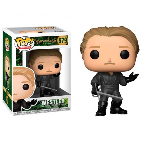 Figura Funko POP Westley - The Princess Bride
