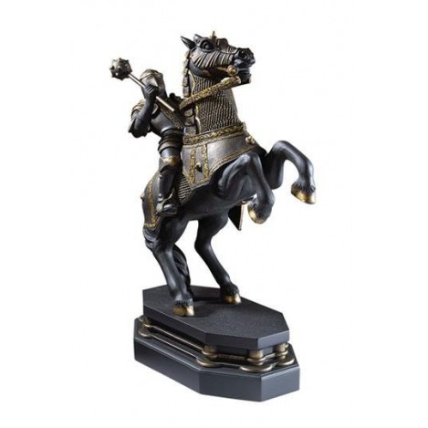 Soportalibro Wizard's Chess Black Knight 20 cm - Harry Potter