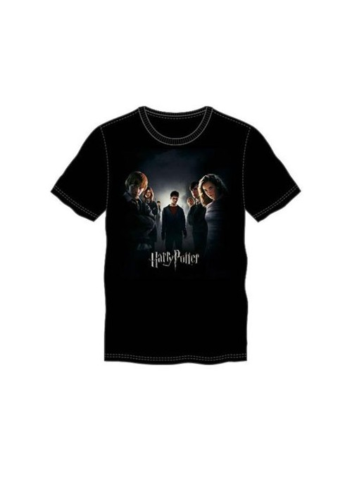 Camiseta Characters - Harry Potter