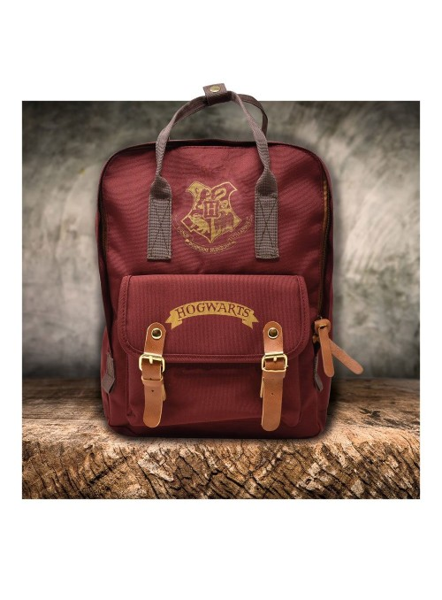 Premium Sac À Dos Poudlard Harry Potter