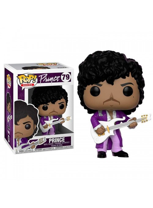 Figure POP Prince Purple Rain - Prince