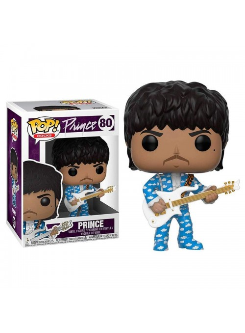 Figure POP Prince Around the World in a Day - Prince