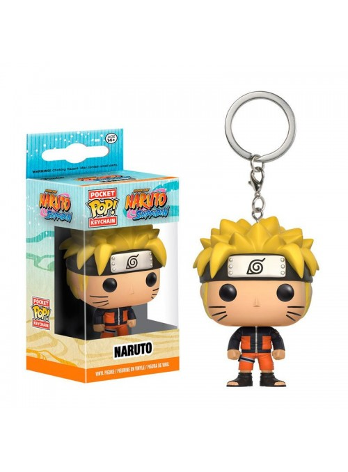 Llavero Pocket POP! Naruto Shippuden