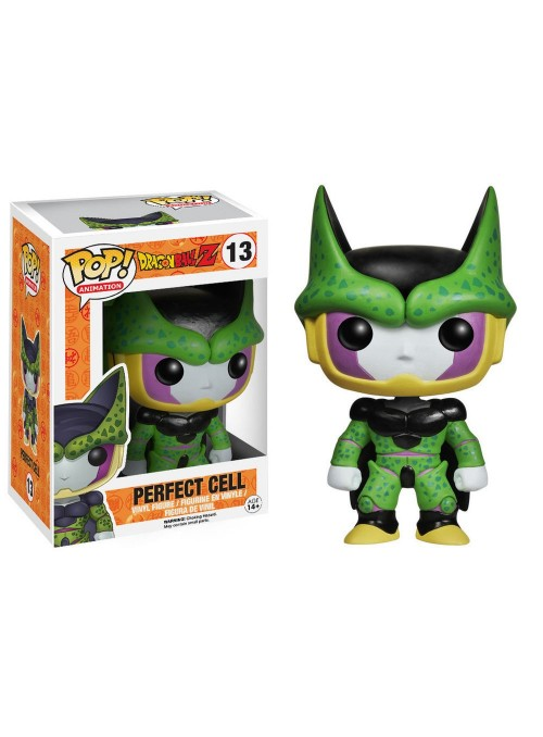 Figura POP Perfect Cell - Dragonball Z