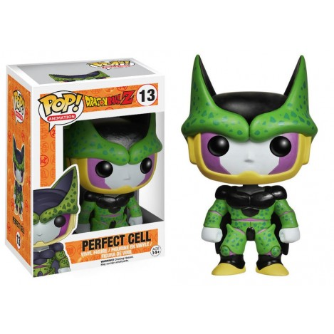 Figura Funko POP Perfect Cell - Dragonball Z