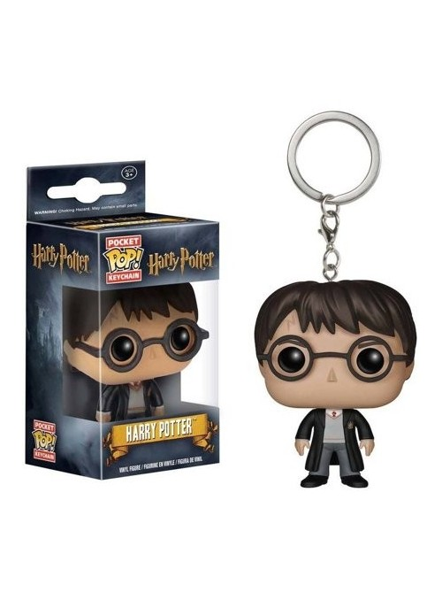 Llavero Funko POP Pocket Harry Potter - Harry Potter