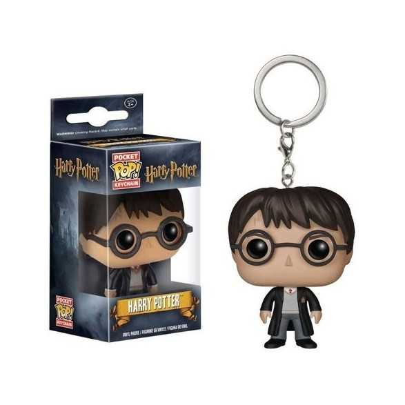 Keychain POP Pocket Harry Potter