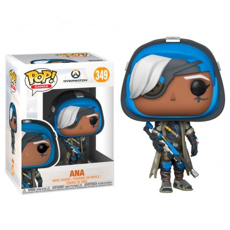 Figura Funko POP Ana - Overwatch