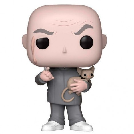 Figura Funko POP Dr. Evil - Austin Powers