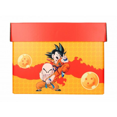 Caja para cómics/regalo Dragon Ball