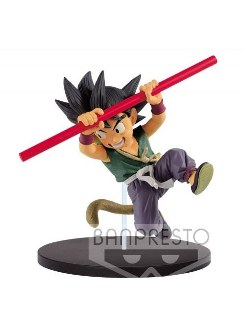 Figura Son Goku - Goku FES!! - Dragon ball