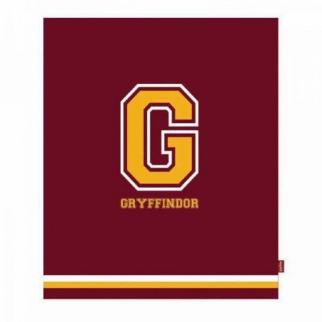 Manta G for Gryffindor 125 x 150 cm - Harry Potter