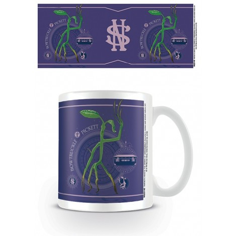 Taza Bowtruckle - Animales Fantásticos