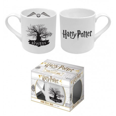 Taza Always - Harry Potter