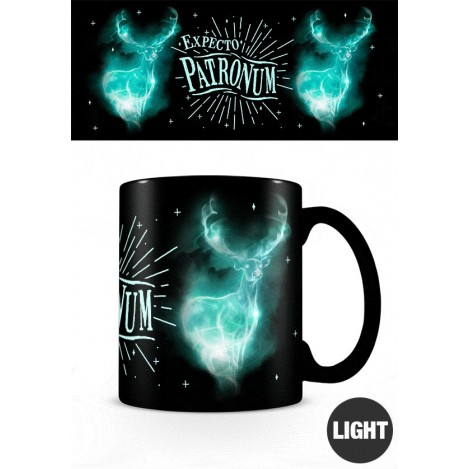 Cup Expecto Patronum - Harry Potter