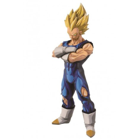 Figura Grandista - Manga Dimensions Super Saiyan Vegeta - Dragon ball Z