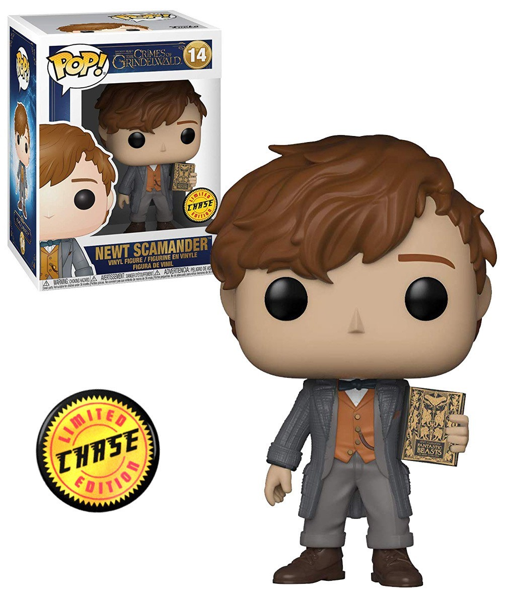 Promo Shopping Funko Vynl Movies Harry Potter Rubeus Hagrid And Kedaung Kpv 02cs 12 2 Egp Motif Biasa 6 Pcs Figure Pop Newt Chase Fantastic Beasts Reino De Juguetes