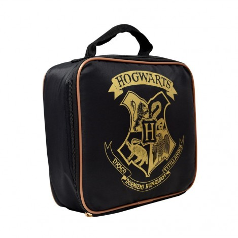 Bolso Termo Hogwarts - Harry Potter