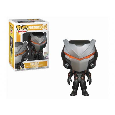 Figura Funko POP Omega - Fortnite