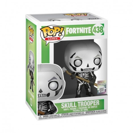 Figura Funko POP Skull Trooper - Fortnite