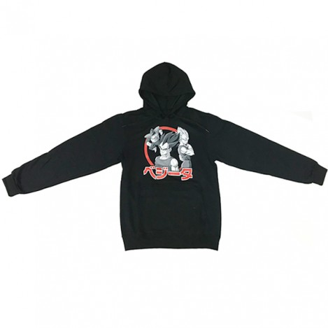 Sudadera Vegeta - Dragon Ball