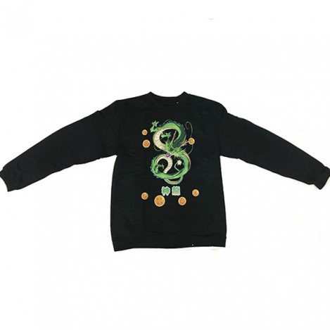 Sudadera Shenron color - Dragon Ball